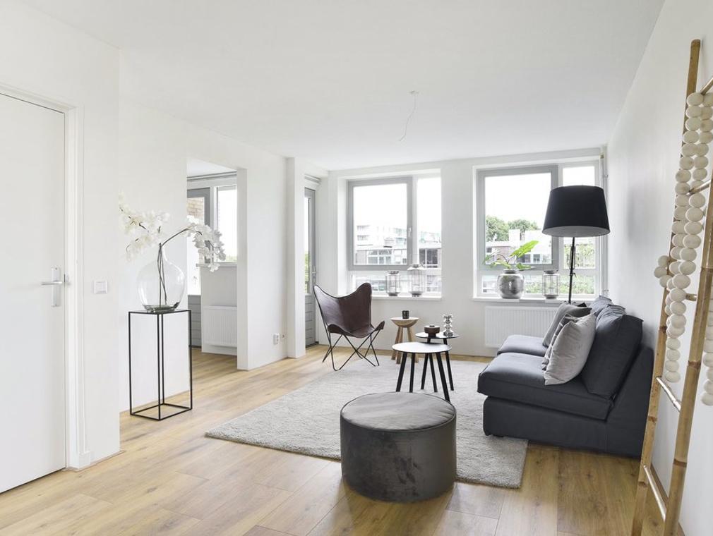 Goeman Borgesiusstraat 4 C in Amsterdam 1067 LN