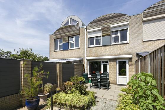 Jasmijnlaan 265 in Winterswijk 7101 ZM