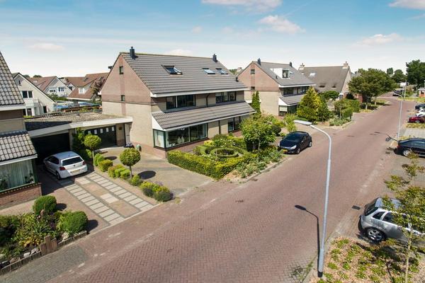 Moerasandoorn 8 in Oudkarspel 1724 XW