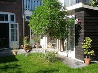 Goudenregenstraat 137 in 'S-Gravenhage 2565 ER
