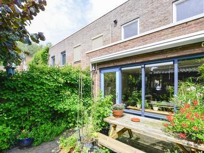 Zwarte Woud 117 in Utrecht 3524 SR