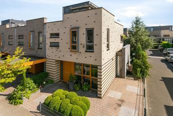 Hemmingstraat 62 in Zutphen 7207 RK
