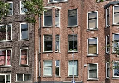 Samuel Mullerplein 10 B in Rotterdam 3023 SK