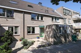 Praam 272 in Amstelveen 1186 TR