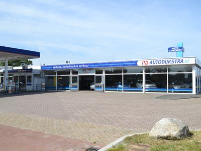 Grensweg 2 B in Harlingen 8861 KH