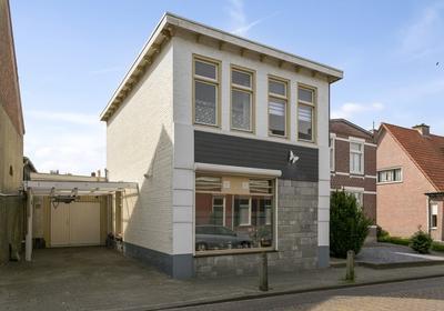 Burgemeester Voetenstr 2 in Ossendrecht 4641 JC