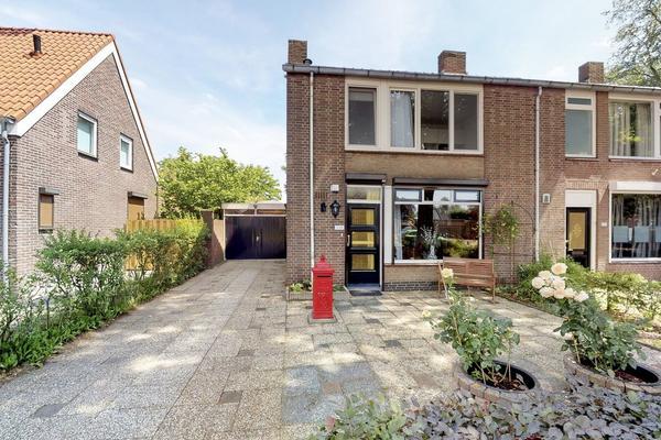 Eikenlaan 129 in Oosterhout 4902 RC
