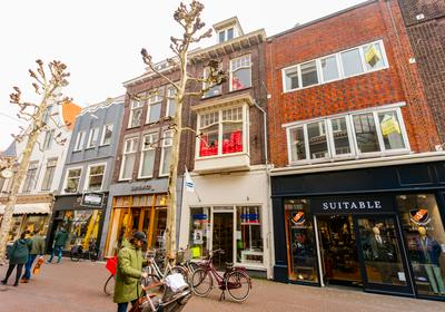 Barteljorisstraat 7 * in Haarlem 2011 RA