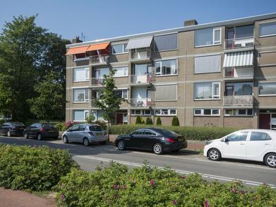 Burgemeester De Zeeuwstraat 288 in Ridderkerk 2981 AJ