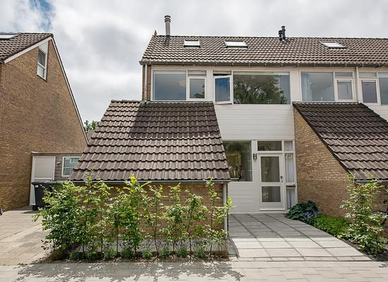 Gerben Oswaldstraat 73 in Harlingen 8861 TW