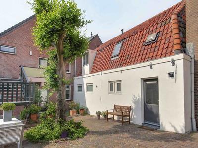 Wijdesteeg 2 in Hoorn 1621 LJ