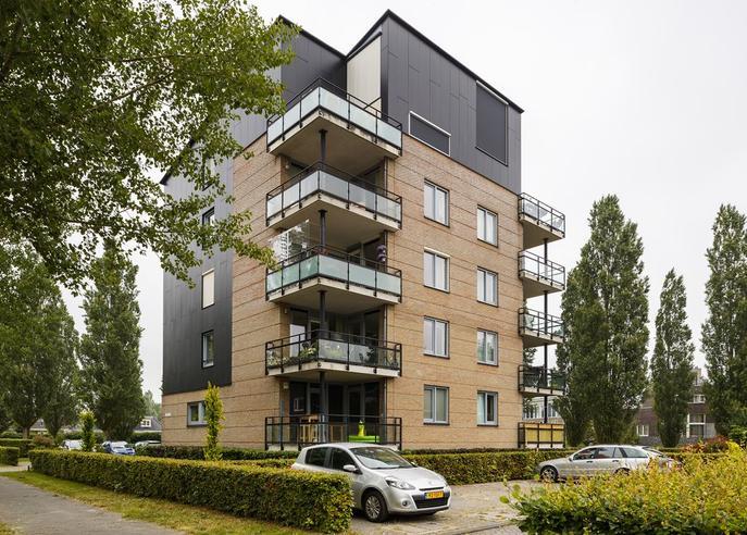 Walter Kollolaan 180 in Utrecht 3543 HR