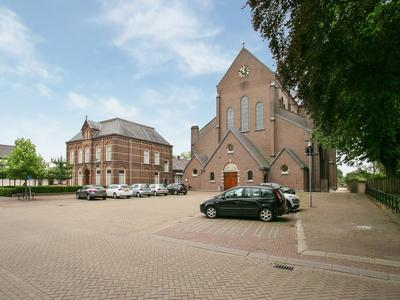 Watersnipstraat 25 in Beneden-Leeuwen 6658 GM