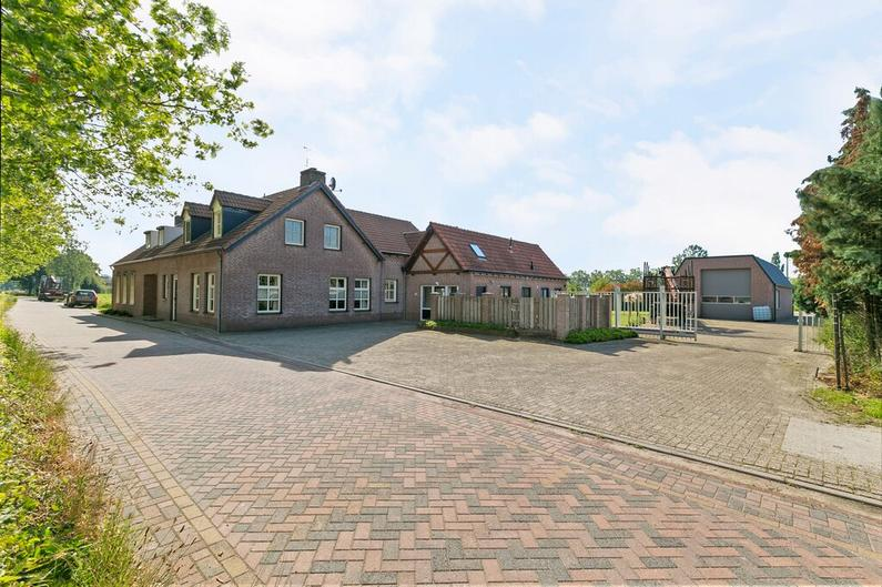 Turnhoutseweg 7 A in Reusel 5541 NV