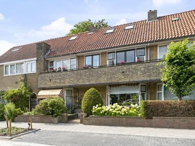 Averkampstraat 6 in Leeuwarden 8916 EL