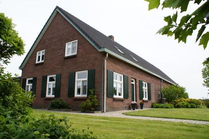 Kokmeeuwenweg 7 in Heusden 5725 TW