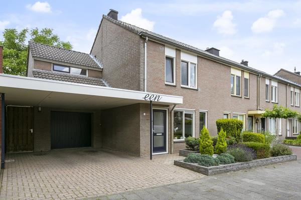 Floralaan 1 in Asten 5721 CS