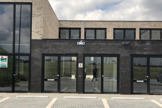 Theodoor Colenbranderhof 9 in Rotterdam 3059 LS