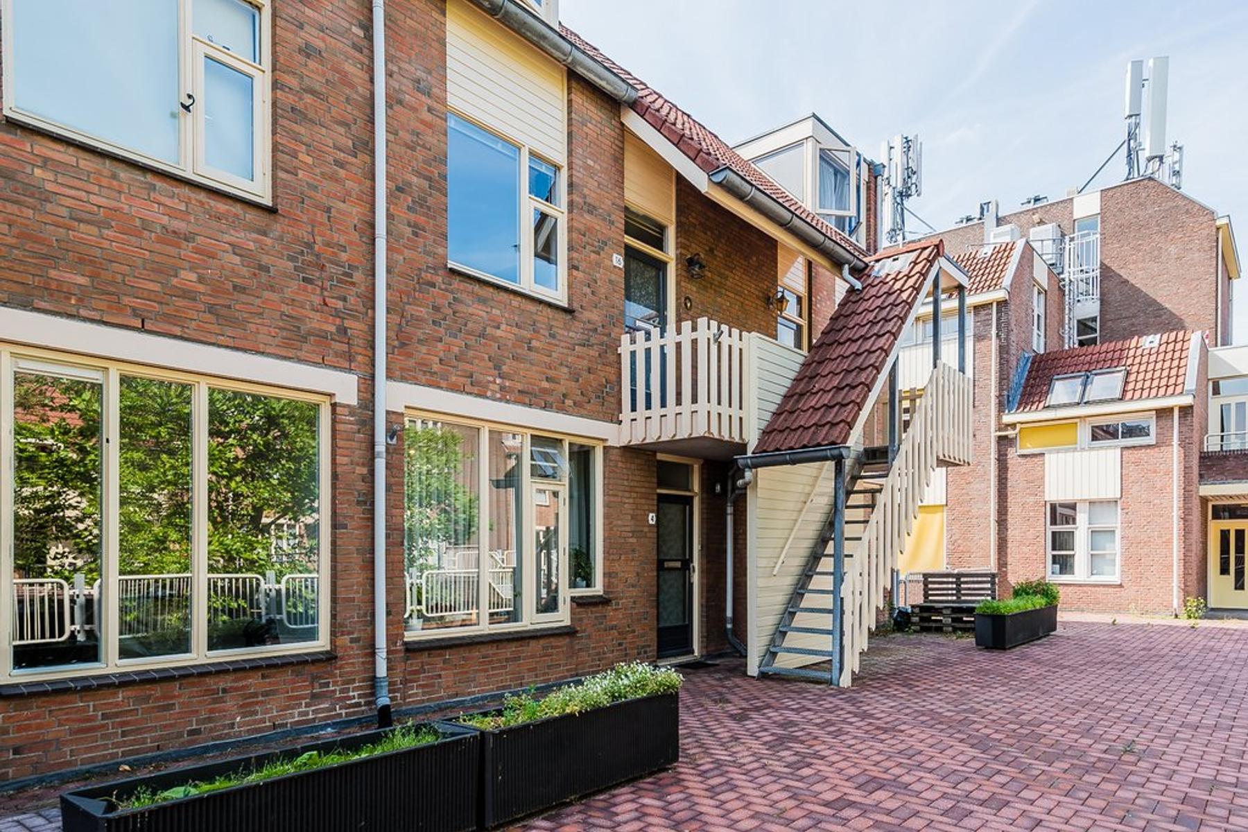 Graaf Anselmdek 4 in Nieuwegein 3434 DS