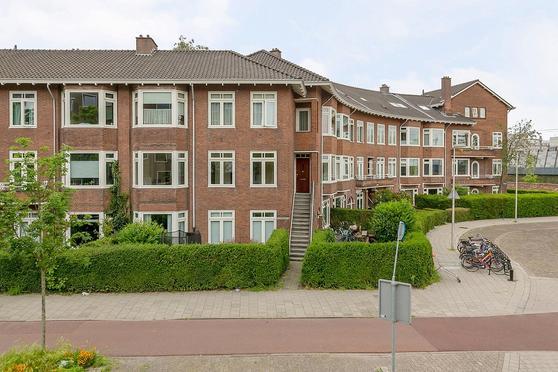 Raadwijk 5 Bs in Utrecht 3521 XZ