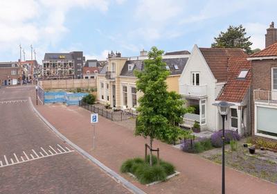 Leeuwarderweg 5 in Sneek 8603 CL