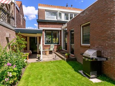 Hordijk 160 in Rotterdam 3079 DK