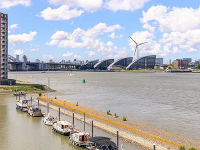Regenboogkade 45 in Rotterdam 3077 CX