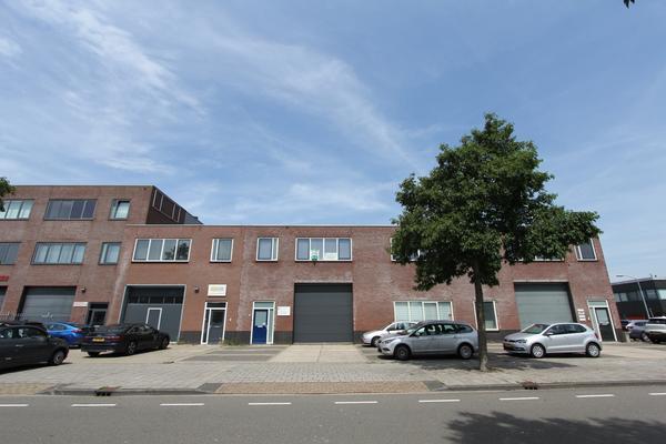 Tingietersweg 4 in Haarlem 2031 ES