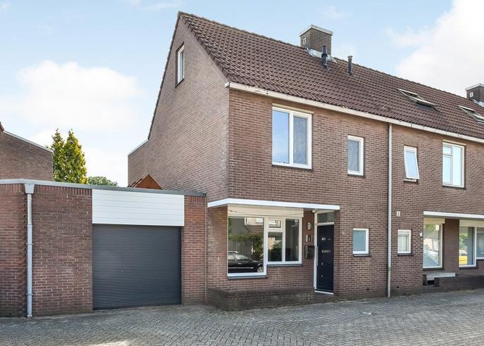 Vlijmenweg 7 in Arnhem 6844 GC