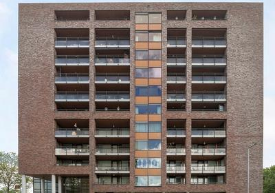 Hoofdweg 844 in Rotterdam 3067 GK
