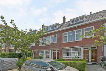 Van Dieststraat 12 B in Rotterdam 3082 TC
