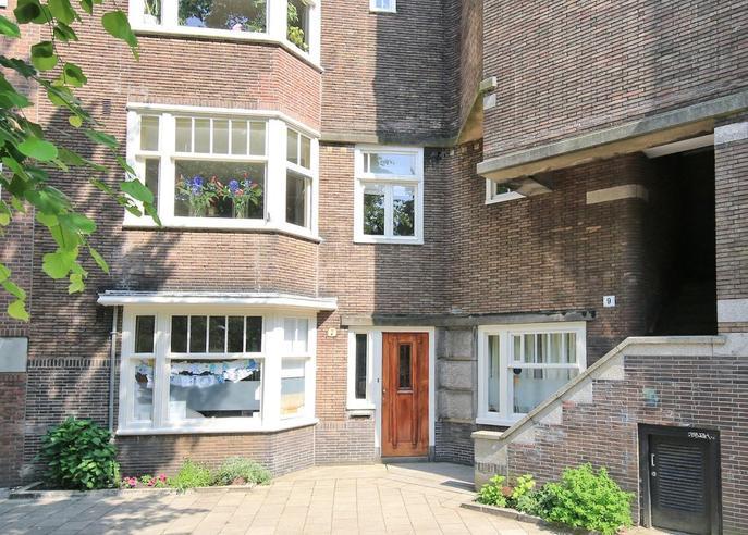 Victorieplein 9 I in Amsterdam 1079 KK