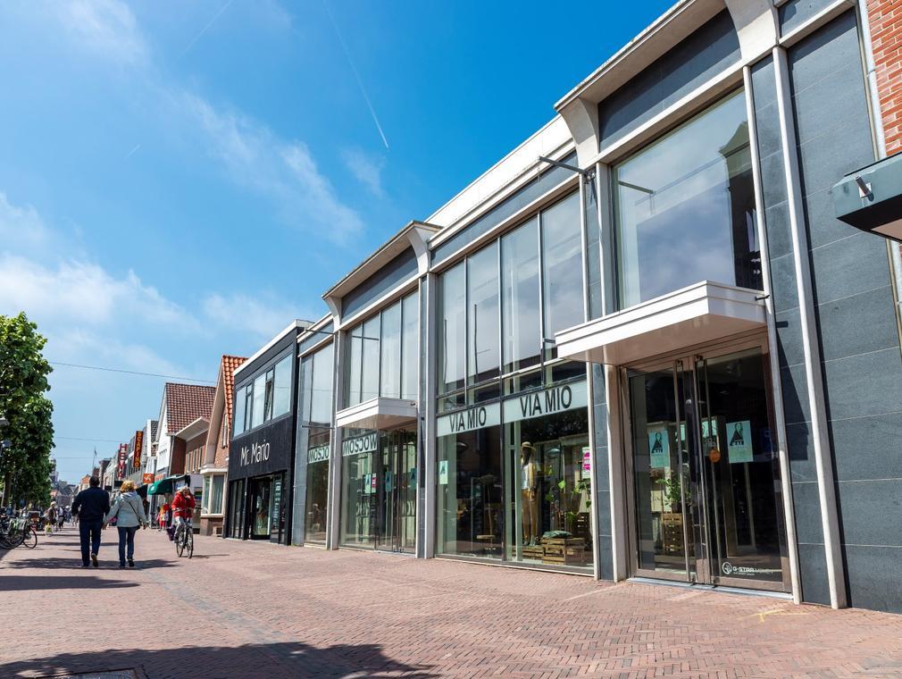 Hoofdstraat 11 in Noordwijk 2202 ES