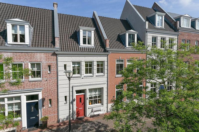 Laan Door De Veste 40 in Helmond 5708 ZZ