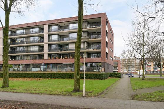 Van Heukelomstraat 202 in Rotterdam 3067 PM