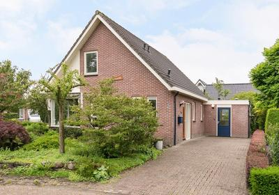 Prins Willem-Alexanderstraat 6 in Burgum 9251 DA