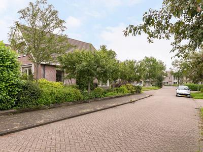 Prins Willem-Alexanderstraat 6 in Burgum 9251 DA