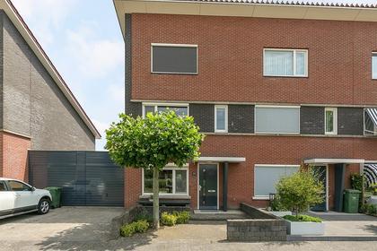 Geert Adegeeststraat 20 in Rotterdam 3059 TA