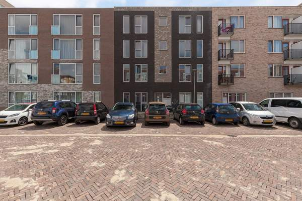 Liechtensteinstraat 53 in Almere 1363 CK