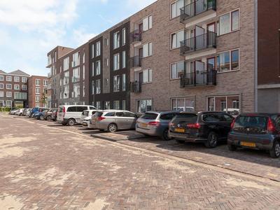 Liechtensteinstraat 53 in Almere 1363 CK