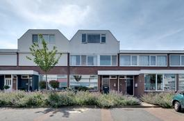 Christoffel Wuststraat 30 in Rosmalen 5246 GW