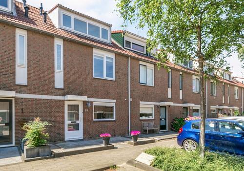 Angelagang 23 in Zoetermeer 2719 AC
