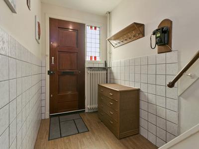 Keucheniusstraat 19 in Utrecht 3551 XC