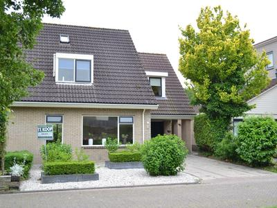 Marsbaan 19 in Franeker 8802 BA
