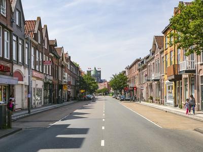 Tempeliersstraat 71 I in Haarlem 2012 EC