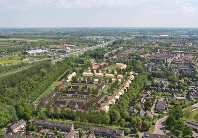 Bouwkavel 232 in Gorinchem 4205 MA