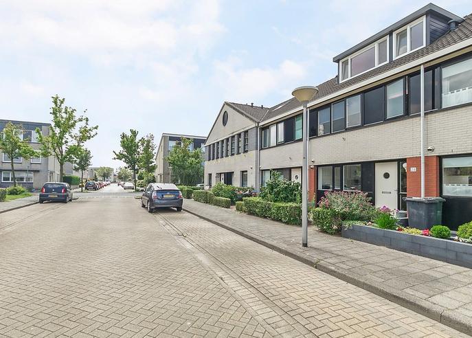Calsstraat 28 in Zwolle 8015 BK