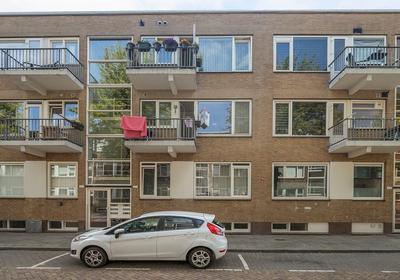 Walchersestraat 12 B in Rotterdam 3083 NL