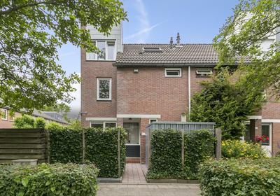 Sibrandaheerd 35 in Groningen 9737 NP