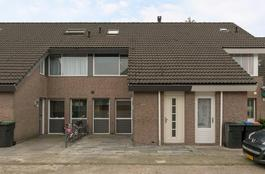Bunschotenstraat 12 in Tilburg 5043 BA
